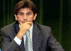 Un oficial UEFA pune la zid nationala Romaniei