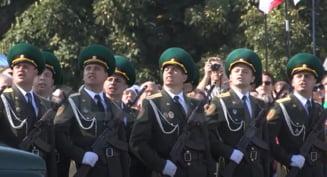 """Un oficial al Kremlinului spune că Rusia nu-și va retrage prea curând trupele din Transnistria. Vor staționa până la soluționarea """"definitivă"""" a conflictului"""