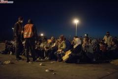 Un oficial din Ungaria lauda Romania pentru cum a gestionat criza imigrantilor