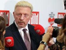 Un oficial din echipa Simonei Halep dezminte si el consilierea lui Boris Becker: Nu e nimic adevarat