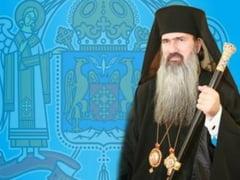 Un om al strazii l-a jefuit pe arhiepiscopul Tomisului