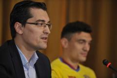 Un om din conducerea FRF lanseaza acuzatii grave dupa eliminarea Romaniei de la EURO 2016