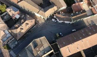 Un oras din Italia inchide locurile publice, de la scoli la baruri, dupa 6 cazuri confirmate de coronavirus
