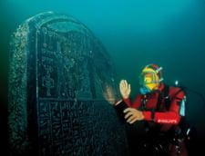 Un oras scufundat, descoperit pe fundul marii: Cum s-a produs catastrofa VIDEO