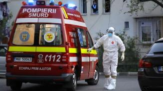 Un pacient cu COVID-19 din Suceava a murit imediat ce a ajuns acasa, dupa ce a insistat sa fie externat. Barbatul nu avea si alte boli