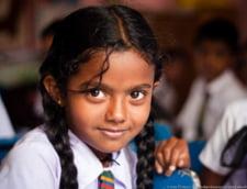 Un paradox la deschiderea scolilor: tara analfabetilor urca in top la invatatura (Galerie Foto)