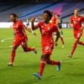 Un parizian refuzat de PSG a adus trofeul Champions League la Munchen