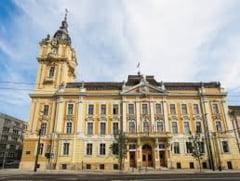 Un parlamentar USR anunta cresterea numarului de infectii de la Primaria Cluj-Napoca: Sunt cinci cazuri de infectare cu coronavirus