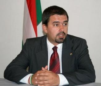 Un parlamentar maghiar ii pune la zid pe romani - Interviu