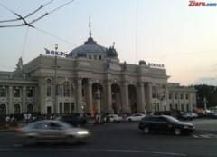Un parlamentar ucrainean a fost rapit la Odesa