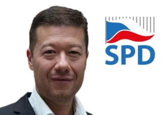 Un partid de care ar putea depinde formarea guvernului din Cehia cere o lege care să permită un referendum pentru ieşirea din UE