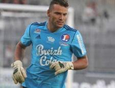 Un penalti batut in Liga a 5-a din Franta face inconjurul lumii. Ce interventii a avut portarul lui Vannes (Video)