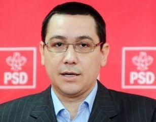 Un pesedist cere demisia lui Ponta: A ajuns sef PSD nu datorita meritelor, ci unei conjuncturi