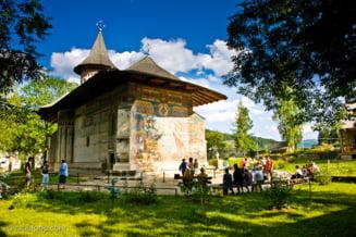Un petic de cer numit Bucovina