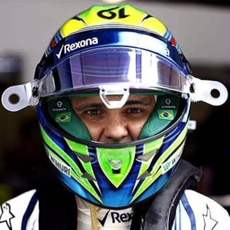 Un pilot celebru si-a anuntat retragerea din Formula 1