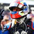 Un pilot de Formula 1 a fost jefuit in timpul cursei la care era prezent