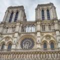 Un pilot suspectat că intenţiona să se prăbuşească pe catedrala Notre-Dame cu un avion a fost arestat la Paris