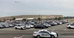 Un polițist american a fost ucis în incidentul armat petrecut lângă clădirea Pentagonului