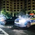 Un polițist din București a venit drogat la serviciu. Agentul a fost descoperit în timpul unui control de rutină