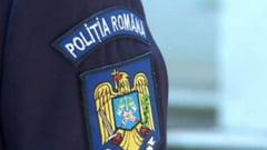 Un politist din Arges a impuscat calul hotului