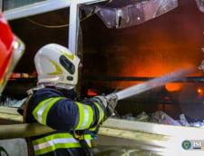 Un pompier din Bucuresti, cercetat disciplinar dupa ce l-a criticat pe Arafat pe Facebook: Stop sclaviei la ISU!