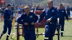 Un pompier hunedorean le-a luat aurul americanilor