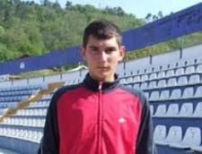 Un portar roman de 16 ani, transferat la Juventus Torino!