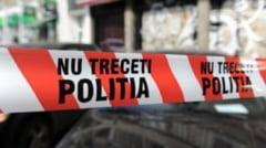 Un portughez s-a sinucis intr-un bloc din Husi