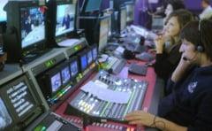 Un post rus de televiziune risca sa fie inchis din cauza celui de Al Doilea Razboi Mondial