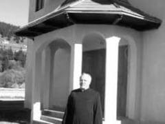 Un preot sucevean a fost gasit mort intr-un canal colector