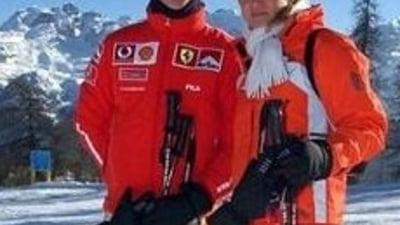 Un prieten de-al lui Michael Schumacher vine cu vesti extrem de proaste