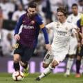 """Un prim """"El Clasico"""" dintre Barcelona si Real Madrid a fost anulat din cauza pandemiei de coronavirus"""