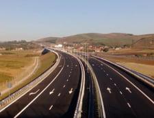 Un primar din Cluj cere restrictii de trafic pe autostrada inaugurata acum 4 zile. Iata ce l-a suparat