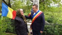 """Un primar din Iasi elogiaza comunismul pe Facebook: """"Ceausescu v-a facut oameni mari. Odata cu el, a fost impuscat intregul popor"""""""