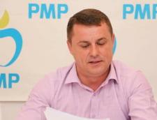 """Un primar din Maramures renunta la pensia speciala: Este """"un mar otravit"""" al PSD"""