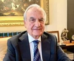 Un primar din Sicilia si-a anuntat demisia dupa ce s-a vaccinat impotriva COVID-19 desi nu avea prioritate. Edilul de 78 de ani, anchetat penal