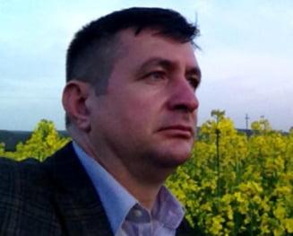 Un primar din Vaslui s-a sinucis in clinica in care fusese internat cu depresie puternica