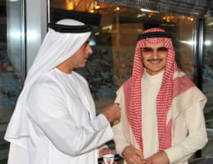 Un print saudit arestat in weekend a pierdut 1,2 miliarde de dolari in 48 de ore
