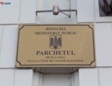 Un procuror al Sectiei Speciale se va intalni azi cu tatal Alexandrei (Surse)