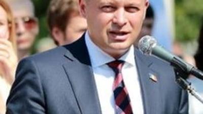 Un procuror roman va merge sa activeze in Republica Moldova