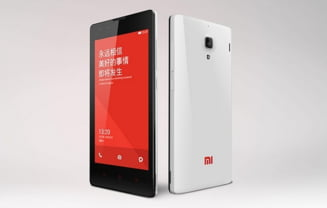 Un producator chinez va lansa un smartphone care va zgudui piata