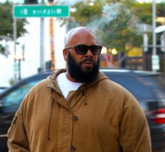 Un producator hip hop cunoscut a omorat intentionat un barbat cu masina si a fugit - UPDATE