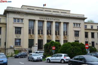Un profesor condamnat definitiv preda la Facultatea de Drept. Universitatea Bucuresti: Este imoral, dar nu ilegal