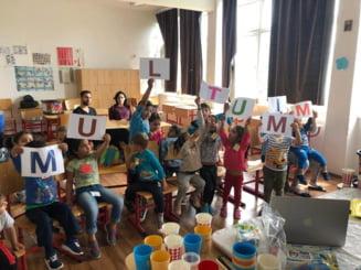 Un program care ajuta copiii saraci din Ferentari e in pericol din frici politice. Valeriu Nicolae: PSD a decis sa ne interzica! UPDATE: Ce spune Primaria