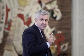 Un proiect privind gratierea se afla la Camera Deputatilor. Ce prevede si ce spune Florin Iordache despre adoptarea sa