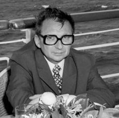 """Un publicist american sustine ca Ion Mihai Pacepa, fostul sef al DIE, ar fi murit. """"COVID-19 a reusit ceea ce nu au putut o recompensa de doua milioane de dolari si asasinii"""""""