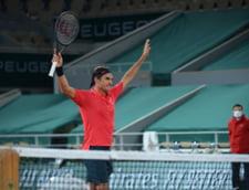 """Un pusti de 20 de ani nu i-a dat nicio sansa lui Roger Federer la Halle. """"Roger a fost idolul meu"""""""