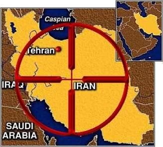 Un razboi cu Iranul va salva economia globala - Washington Post