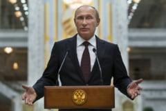 Un razboi in Europa nu este o idee paranoic Foto: Washington Post