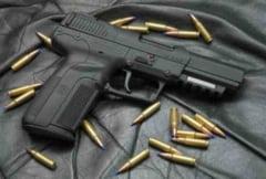 Un recidivist din Alba a incercat sa obtina permis de port-arma, desi nu vede bine cu un ochi. Faptele i-au adus o condamnare la inchisoare cu executare